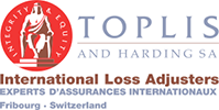 Logo Toplis & Harding SA
