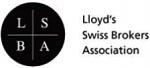 Logo Lloyd's Swiss Broker Association